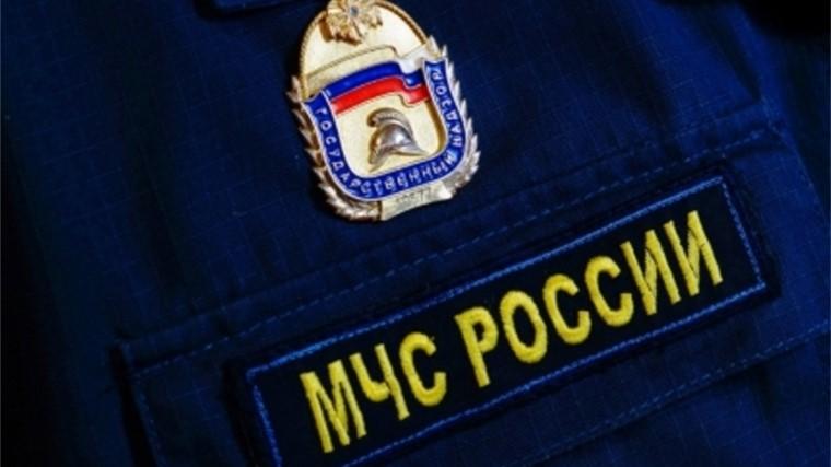 Сотрудники МЧС Красногвардейского района побывали в приютах для животных