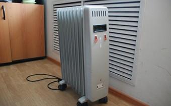 Меры безопасности при использовании электрообогревателей