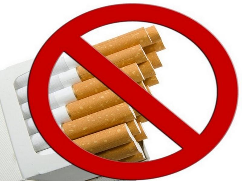 Подростковое курение: причины и профилактика